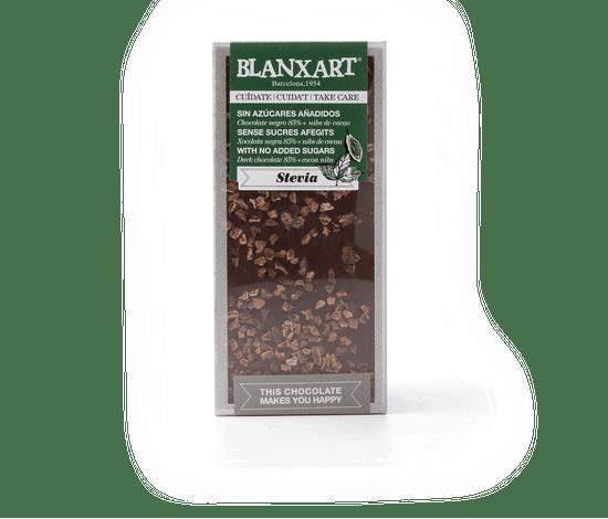 7831-xocolata-negra-estevia-85-blanxart-100g