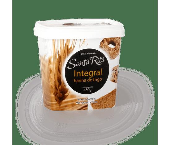 farina-integral-de-blat-santa-rita-430g