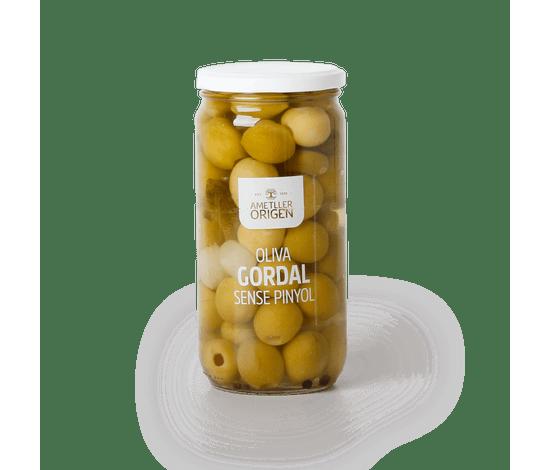 oliva-vidre-gordal-sense-pinyol-ametller-origen-350g