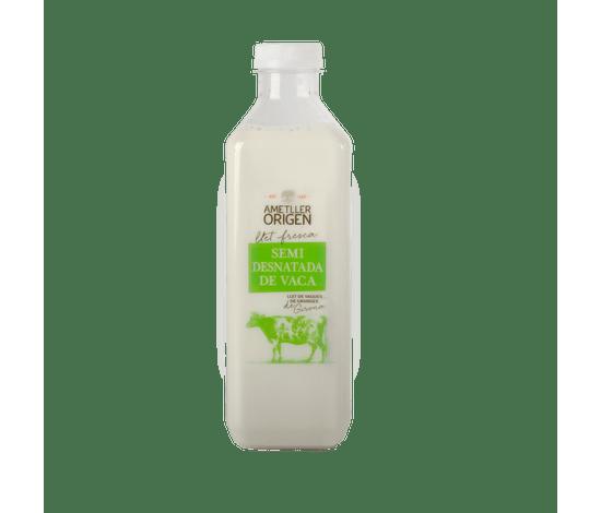 llet-fresca-semi-desnatada-ametller-origen-1l