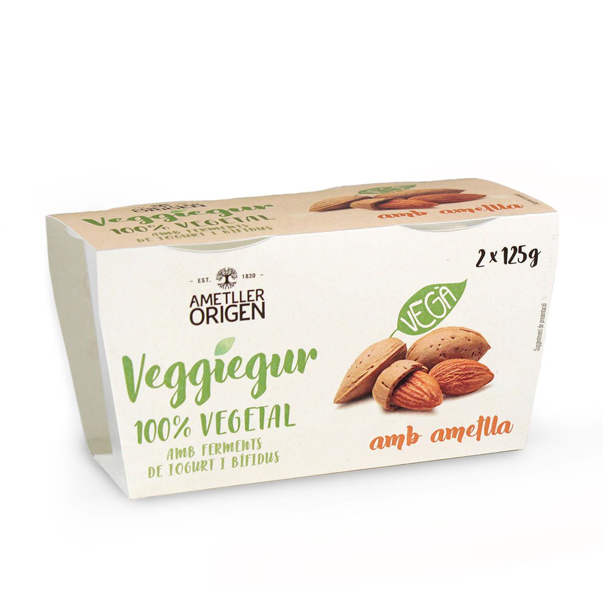 veggiegur-ametlla