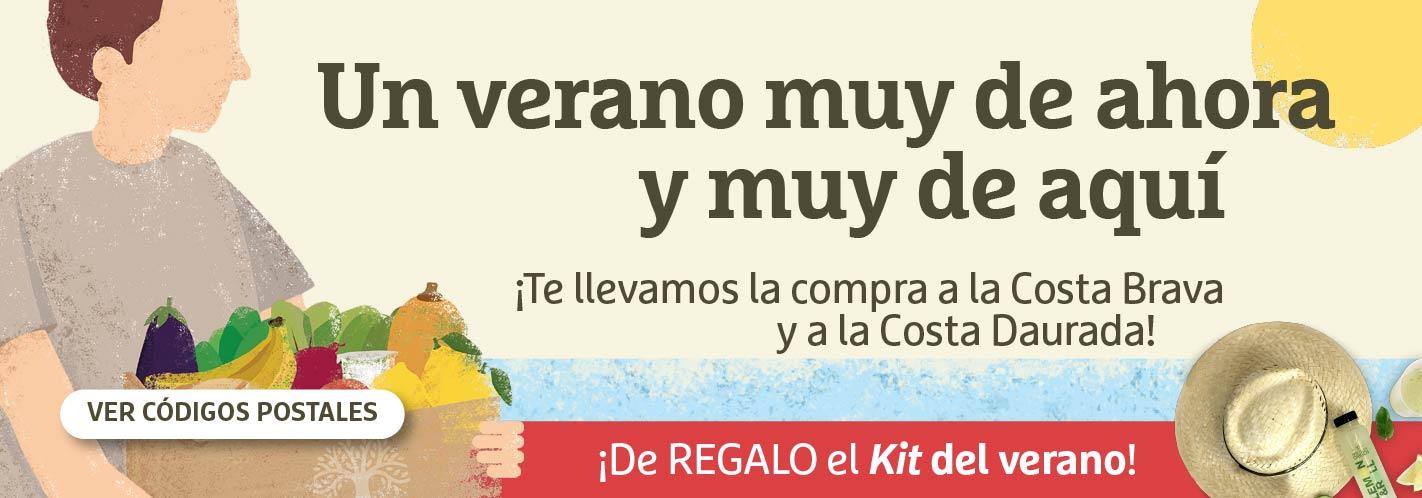 Entrega Costa