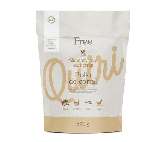 free-pollo-500g